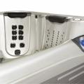 Villeroy & Boch develops energy-efficient outdoor hot tubs