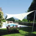 Awnings for the pool