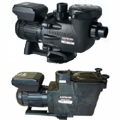 Two new variable speed pumps