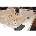 Vajda Lotus Spas series: a premium line of European spas