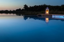 iMAGI+, home automation at the service of the pool