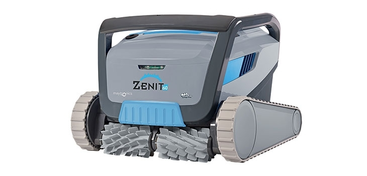 new,model,pool,cleaner,zenit,60,maytronics,distributed,scp,europe