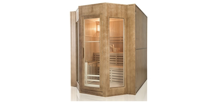 cabine,sauna,traditionnel,design,epure,nouveau,modele,red,stone,poolstar