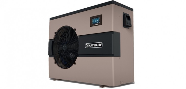 hayward,gamme,pompe,chaleur,technologie,in,tech,full,inverter,piscines