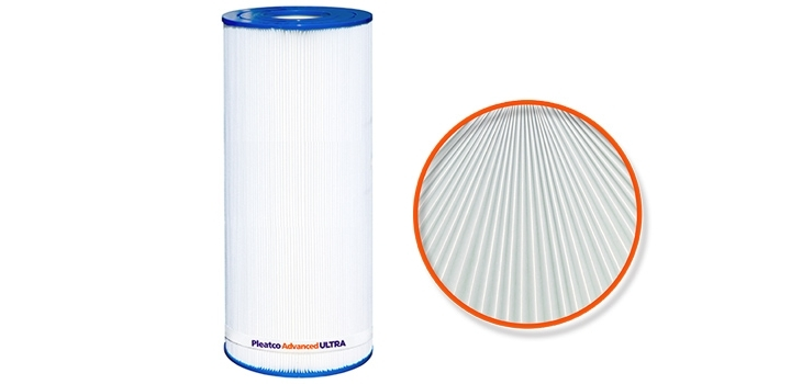 filter,cartridge,swimming,pool,spa,filtration,efficient,innovative,technology,pleatco,advanced,ultra