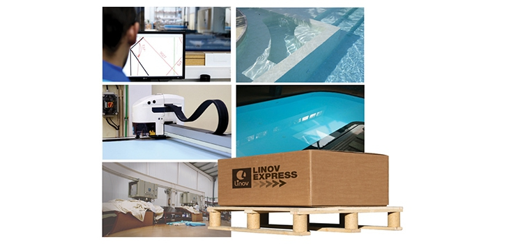 linov,professionnal,pool,market,coating,covers,equipment,swimming,pools,linov,air,express