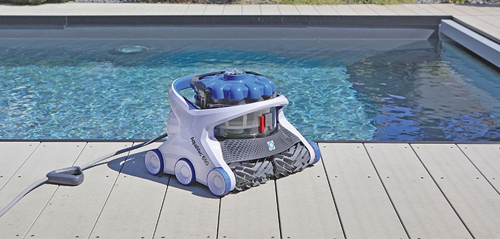 robot,nettoyeur,piscine,connecte,innovation,technologique,aquavac,6,series,hayward