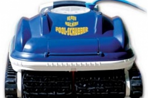 robotic,pool,scrubber,kleen,machine,smartpool