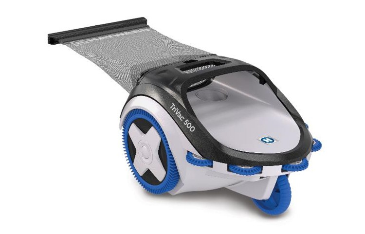 robot TRIVAC500 by Hayward