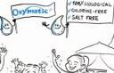 OXYMATIC, swimming pool 100% chlorine free