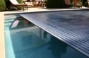 Oase, automatic pool covers