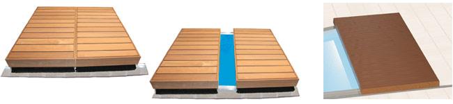 The Mobile Versatile Pool Terrace Eurospapoolnews Com