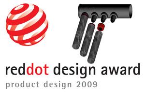 Solar Ripp Modul Im Red Dot Design Award Ausgezeichnet
