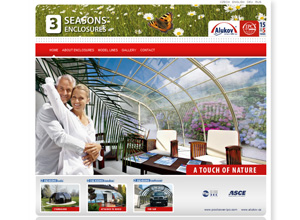 3 seasons website