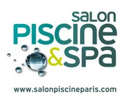 Salon Piscine Paris logo