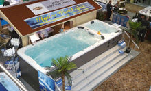 Hydro World Spas