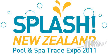 Splash New Zealand logo