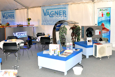 VAGNER Showroom