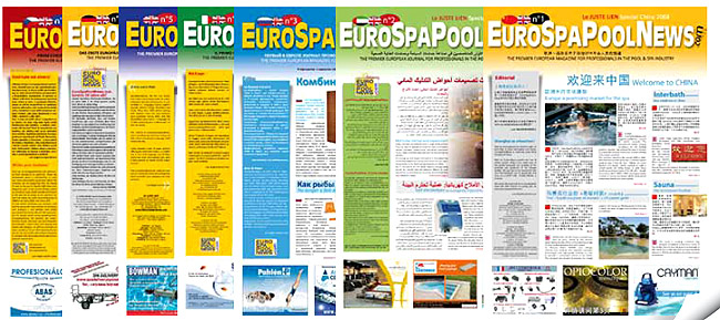 Eurospapoolnews - covers magazines