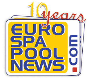 Logo - Eurospapoolnews celebrates 10th anniversary