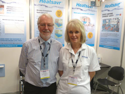 Spatex 2011 - Heatsaver