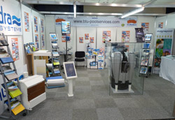 Spatex 2011 - BTU Pool Services