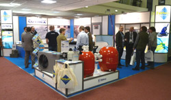 Spatex 2011 - Fairlocks