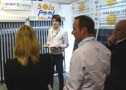 Spatex 2011 - Mark Energy