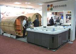 Spatex 2011 - Passion Spas