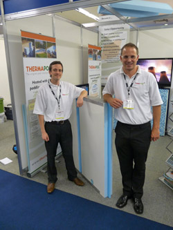 Spatex 2011 - Thermapool