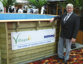 Spatex 2011 - Villagio Henry