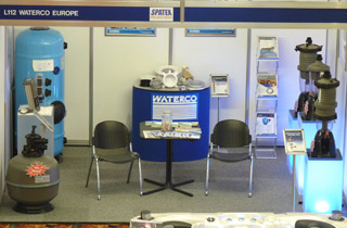 Spatex 2011 - Waterco