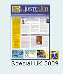 Special Grande Bretagne Spatex 2009