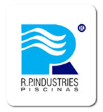 R.P. INDUSTRIES Piscinas