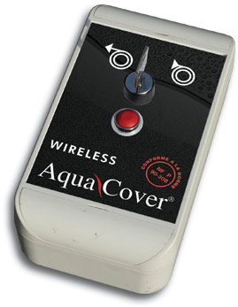 Aquacover - Wireless