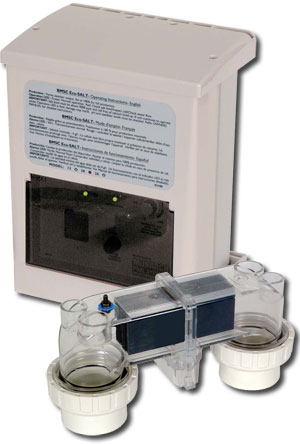 Eco Salt New Generation Of Compact Electrolysis Device