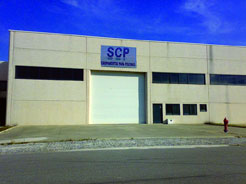 SCP Portugal Nord