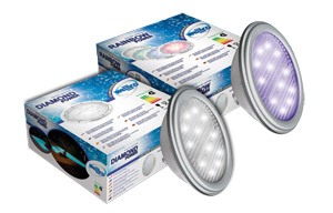 Leds weltico Rainbow power et Diamond Power