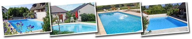 Syst me de construction de piscine totalement modulaire for Piscines dugain