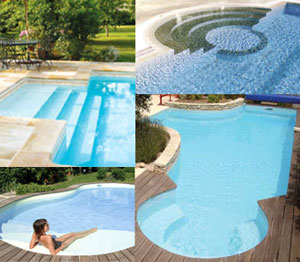 Le blog des professionnels de la piscine et du spa for Construction piscine everblue