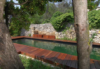 Le concept dujardin piscines for Entreprise dujardin