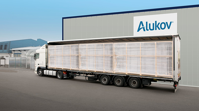 SMART DELIVERY PROGRAM Alukov