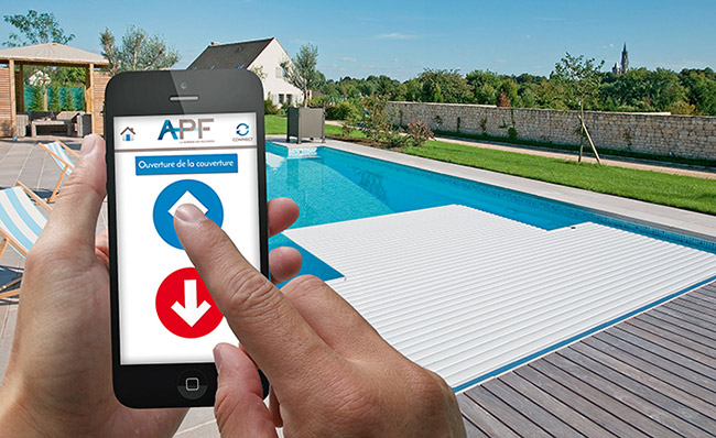 APF Connect Cover Control