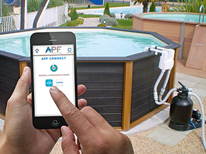 APF Connect Water Control