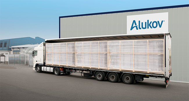 Smart Delivery Program - Alukov Swimming pool and spa enclosures