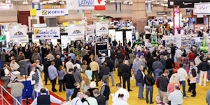 Atlantic city pool spa show opens registration for 2014 for Pool show atlantic city