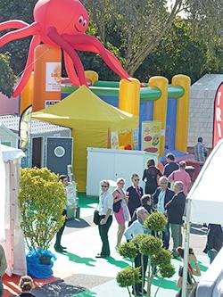 Atlantica salon national de l h bergement de plein air for Salon hotellerie de plein air
