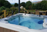Welsh Hot Tubs