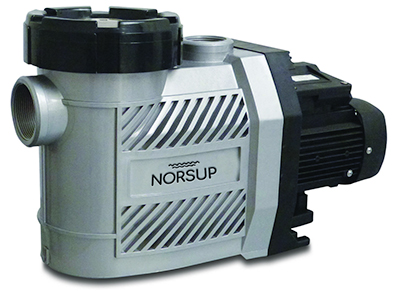 Bosta Norsup pool pump