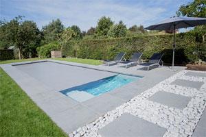 Covrex pool protection lance le covrex solar avec une for Piscine chauffante